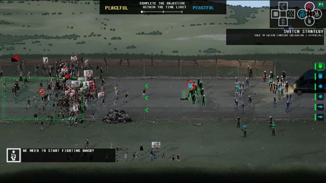 riot civil unrest review xbox one 1