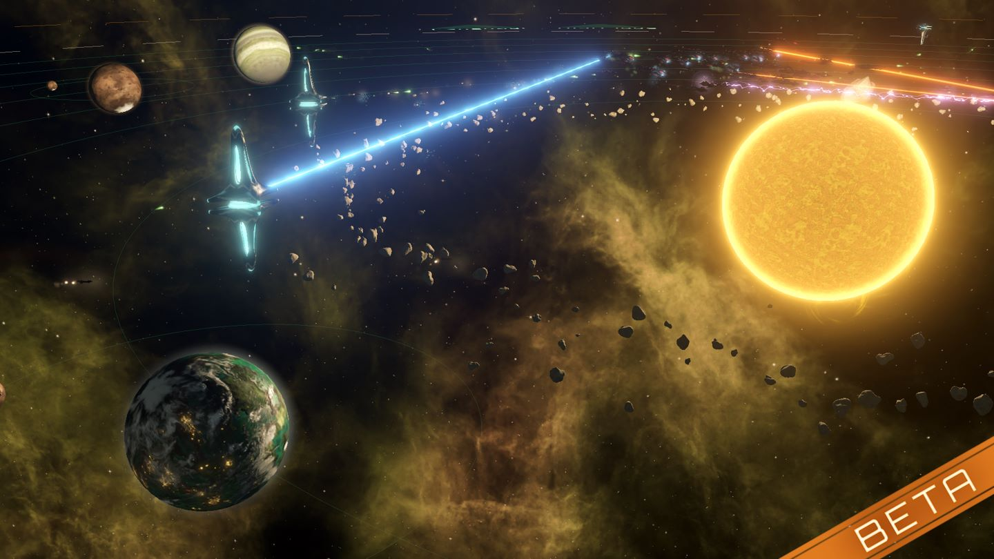 Stellaris: Console Edition Review | TheXboxHub
