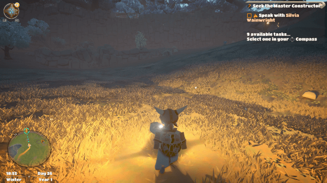 yonder the cloud catcher chronicles review xbox one 6