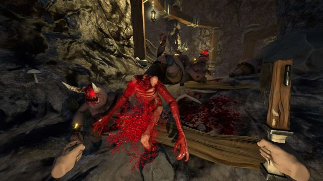 crimson keep review xbox one 3