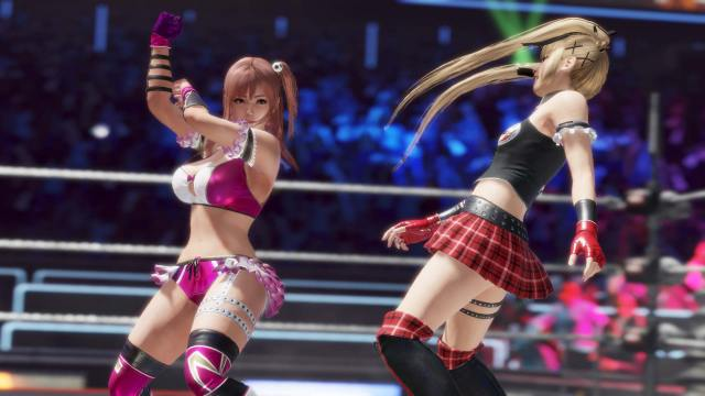 dead or alive 6 review xbox one 3