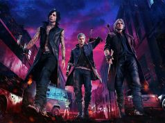 devil may cry 5 xbox one header