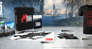 generation zero new collectors edition