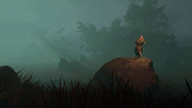 ghost of a tale review xbox one 1