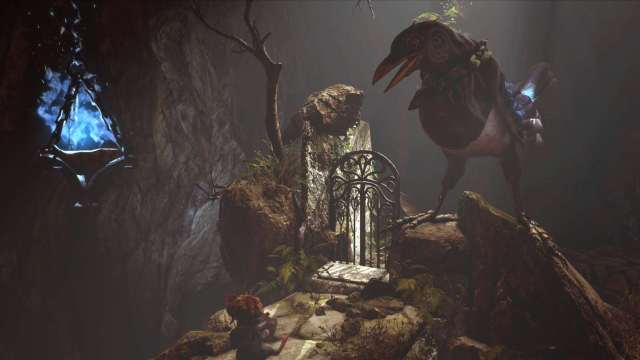 ghost of a tale review xbox one 2