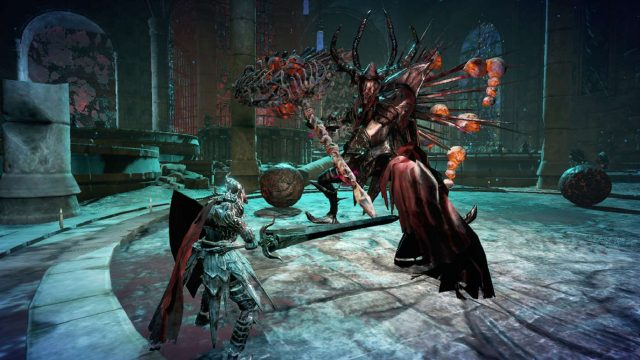 hell warders review xbox one 1