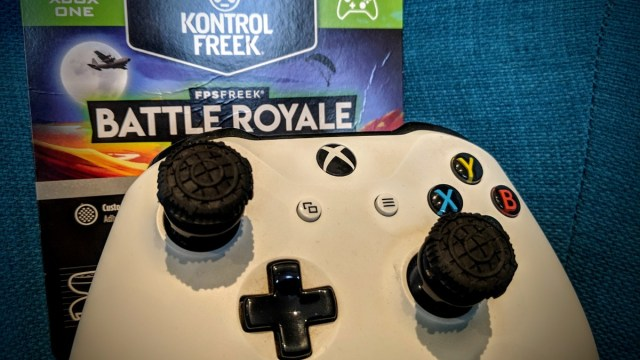 kontrolfreek battle royale nightfall xbox one