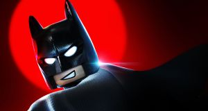 lego dc super villains batman animated series