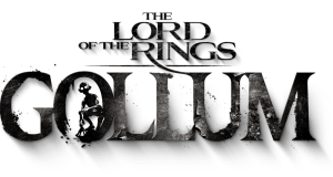 lord of the rings gollum logo