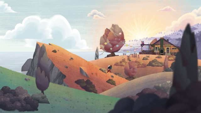 old mans journey review xbox one 2