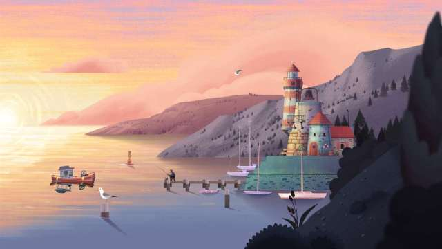 old mans journey review xbox one 3