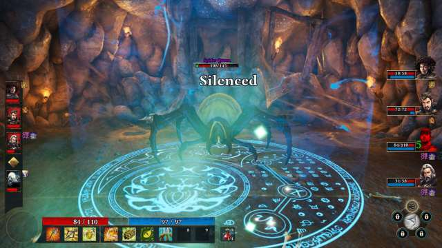 operencia the stolen sun review xbox one 1