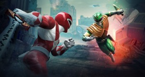 power rangers xbox one