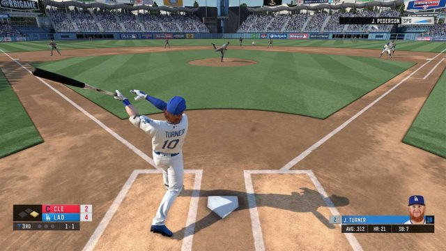 rbi baseball 19 review xbox one 2