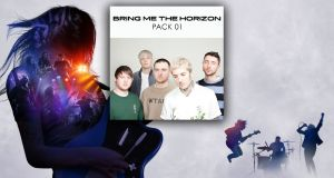 rock band bring me the horizon dlc