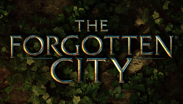 the forgotten city header