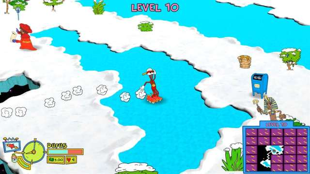 toejam and earl back in the groove review xbox one 3