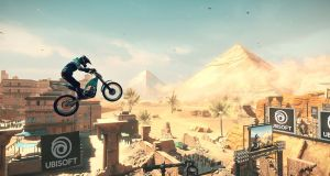 trials rising review xbox one 1
