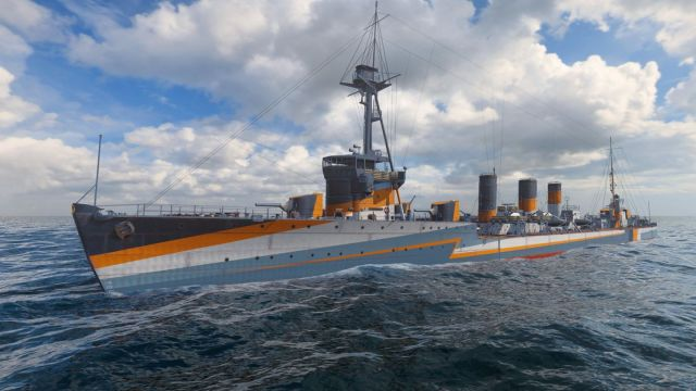 world of warships preview xbox one 3
