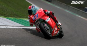 MotoGP 19 historical