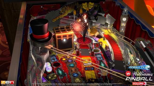 Williams Pinball: Volume 3 Review