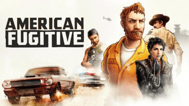 american fugitive header