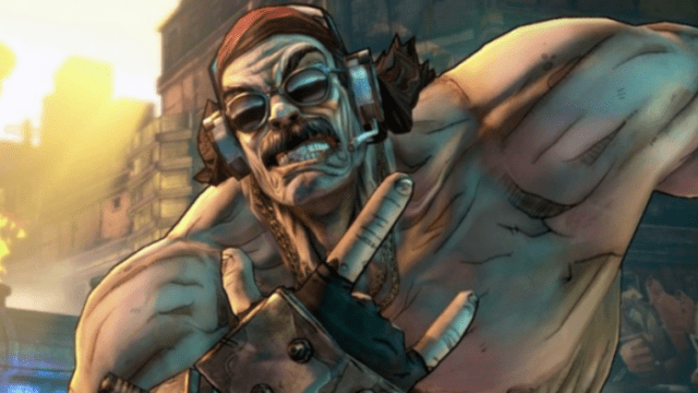 borderlands mr torgue