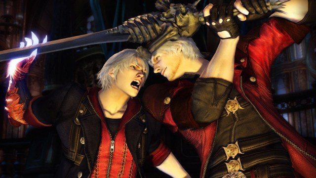 devil may cry 4 xbox one