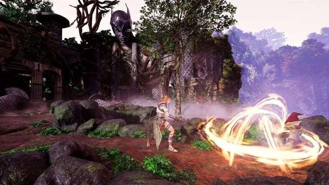 Eternity: The Last Unicorn Xbox One