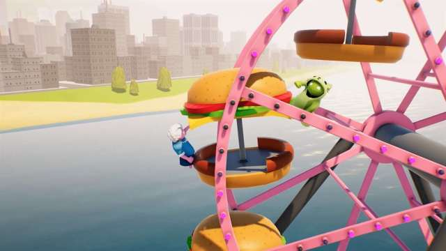 gang beasts review xbox one 3