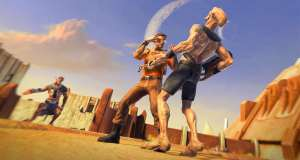 outcast second contact xbox one