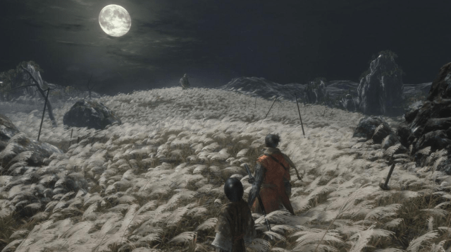 sekiro shadows die twice review xbox one 2