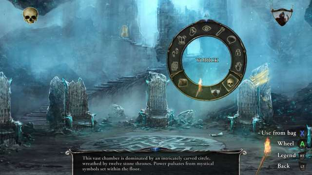 shadowgate review xbox one 1