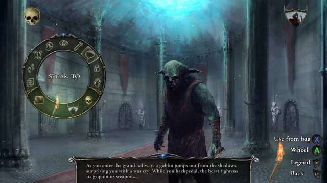 shadowgate review xbox one 2