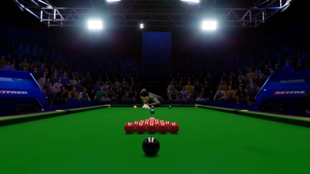 snooker 19 review xbox one 2