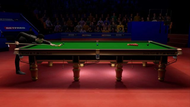 snooker 19 review xbox one 3