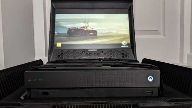 GAEMS Sentinel review 1