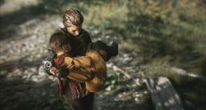 a plague tale innocence review 1