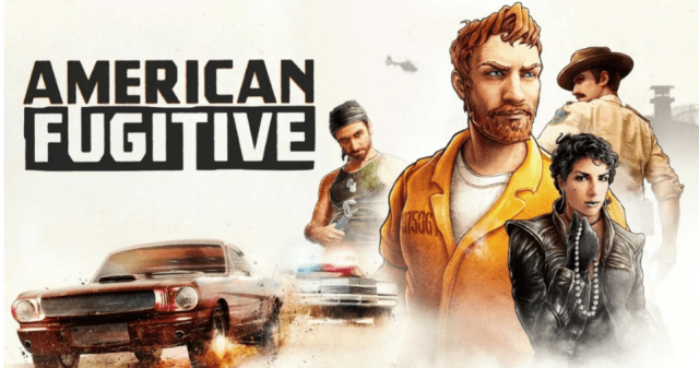 american fugitive 1