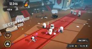 crashbots review xbox one 1