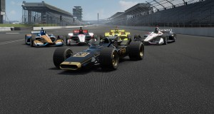 Forza 7 Indycar pack