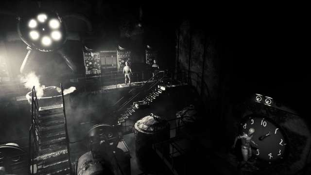 layers of fear 2 review xbox one 1