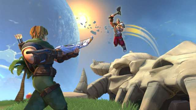 realm royale review xbox one 2