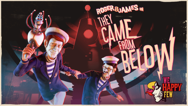 we happy few they came from below review xbox one