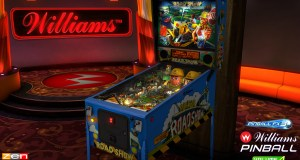 williams pinball volume 4