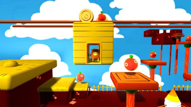 woodle tree adventures review xbox one 2