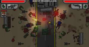 2urvive review xbox one 4