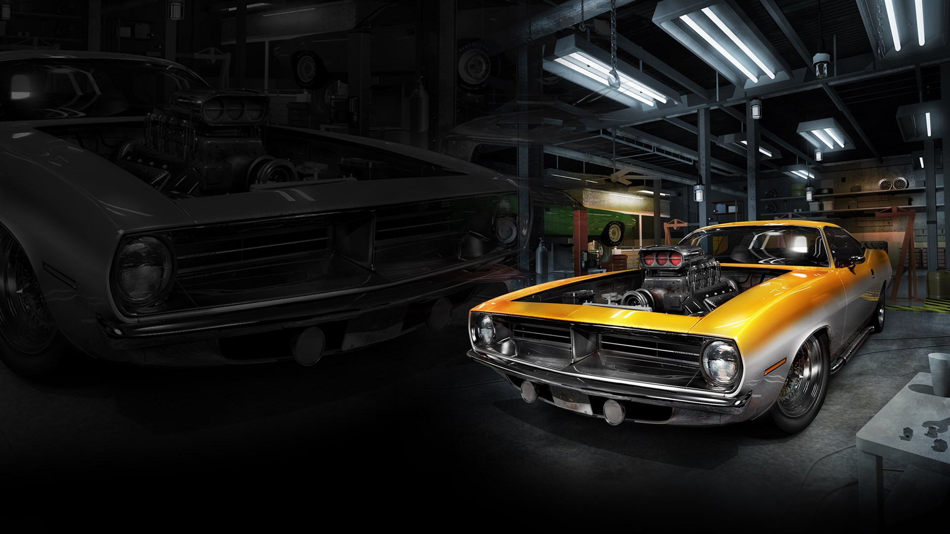 Car Mechanic Simulator Brings The World Of Workshops To Xbox One And