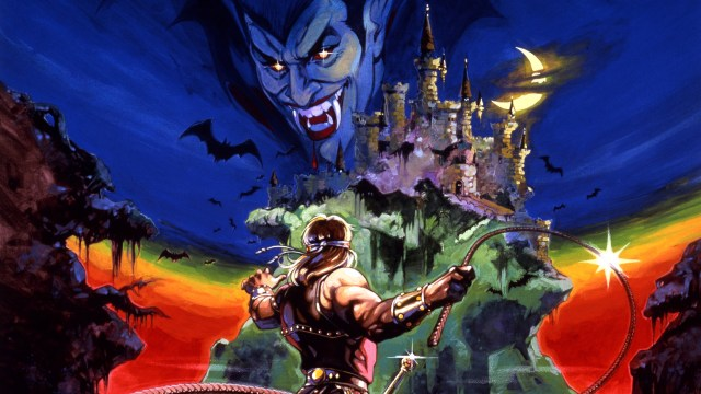 castlevania anniversary collection review xbox one 1