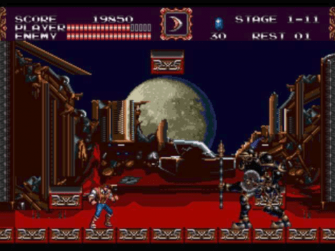 castlevania anniversary collection review xbox one 2